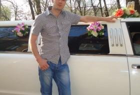 Evgeniy, 34 - Just Me