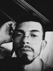 Manuel , 18, Brazil, Jaragua do Sul