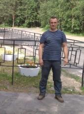 yurok, 46, Russia, Severodvinsk