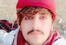 Asif Khan, 78 - Just Me