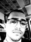 Ahmed, 24  , Sohag