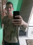 Jhonny Marcos, 23  , Duque de Caxias