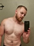 Zach, 26, Mansfield (State of Texas)