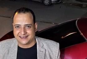 محمد, 34 - Just Me
