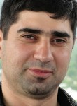 Natig, 33, Baku
