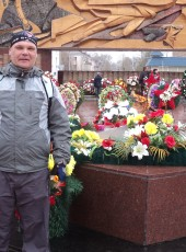 Igor, 51, Russia, Krasnoturinsk