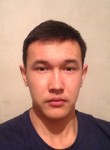Ruslan Shimin, 19, Oskemen