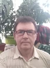 Sergey, 56, Russia, Khomutovka