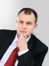 Vlad, 39, Russia, Novosibirsk