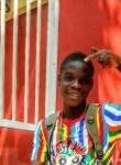 Parker, 18  , Cotonou
