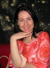 Margo, 46, Russia, Saint Petersburg