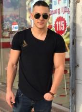 ahmed, 27, Egypt, Cairo