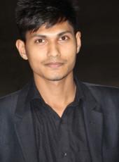 Md Owahid Milon, 25, Bangladesh, Dhaka