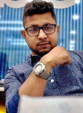 Swapnil, 26, Bangladesh, Dhaka