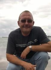 Sergey, 48, Russia, Arkhipo-Osipovka