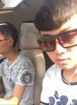 Aaron, 25, Beijing