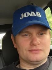 j2rgen, 36, Konungariket Sverige, Sundsvall