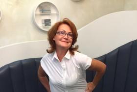 Galina, 62 - Just Me