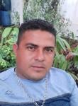 Eluard Romero , 33  , Panama