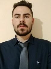 Luisão, 24, Brazil, Irati