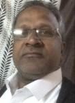 syed shah, 53  , Doha