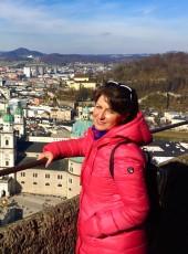Helga, 55, Russia, Saint Petersburg