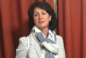 Elga, 55 - Just Me