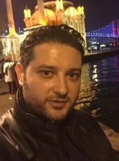 ilyas34, 37, Turkey, Istanbul