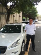 卓荣钦, 31, China, Guangzhou