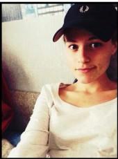 Anastasiya, 22, Russia, Saint Petersburg