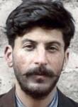 Iosif, 32  , Stantsiya Novyy Afon