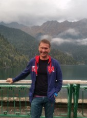 Andrey, 51, Russia, Moscow