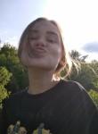 Arnoldina, 20  , Elan