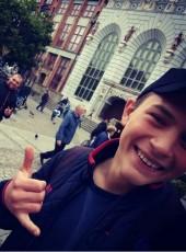 Seregey, 19, Ukraine, Bilgorod-Dnistrovskiy