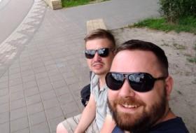 Zhenya, 31 - Miscellaneous