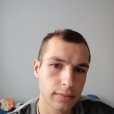 Maciej, 23  , Grudziadz