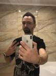 Anton Nikolaev, 31  , Poltava