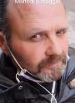 Daniele, 47  , Leonforte