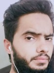 Furqan Ali, 18, Karachi