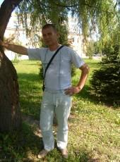 yuriy, 49, Russia, Zheleznogorsk (Kursk)