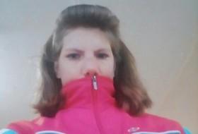 Masha, 26 - Just Me