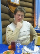 Yan K, 36, Russia, Arkhangelsk
