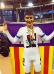 Andreu, 19  , Pamplona