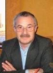 Sergey, 68, Murmansk