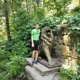 Bogdan, 18  , Volodarka
