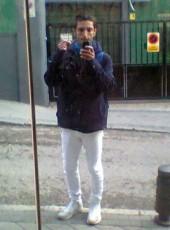 Ismael, 28, Spain, Madrid