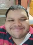 Muhamad Amirul, 27, Kampung Sungai Ara