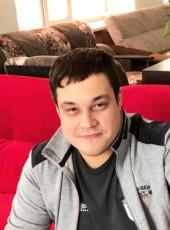 Антон, 28, Россия, Минусинск