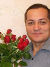 MASTER, 57, Russia, Nizhniy Novgorod