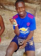 tariq, 34, Jamaica, May Pen